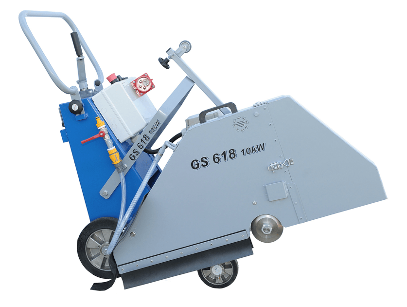 GS618