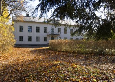 Höst på Herrgården i Grythyttan