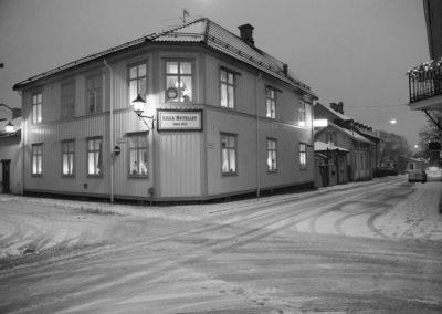 Lilla Hotellet Nora