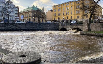 Kvarndammen i Örebro
