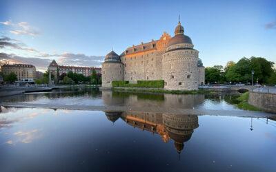 Bilder Örebro slott
