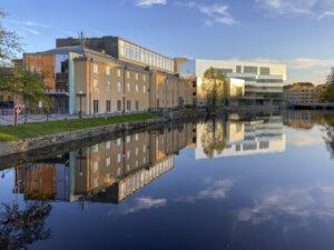 Kulturkvarteret Örebro
