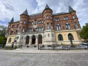 NA Borgen, Örebro