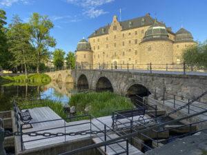 Örebro Slott, Örebro