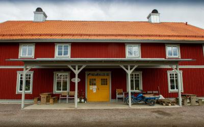 Foto Skafferiet – Berga gård