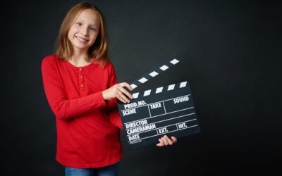 Filmundervisning för 10-13-åringar